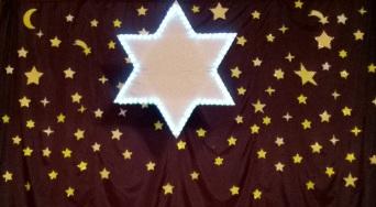 Suivre l'étoile