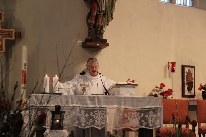 2017-12-25 - Messe du jour de Noël - Theux - Envoi