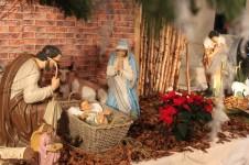 2017-12-25 - Messe du jour de Noël - Theux