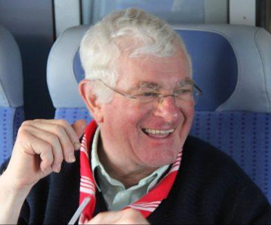 Abbé André Vervier