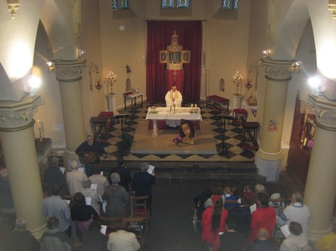 2010-08-15 - Assomption - Becco