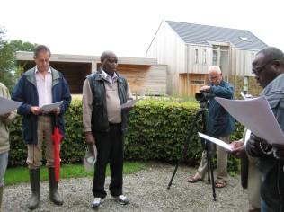 2011-08-14 - Pélé à Banneux