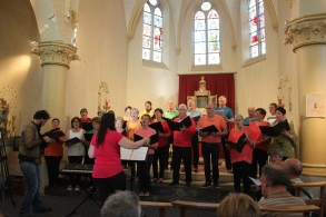 2019-06-01 - JEO Becco - Chorale Saint-Michel de Jalhay