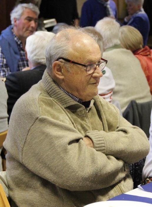 2015-04-25 - Rudy M - Souper des Hauteurs