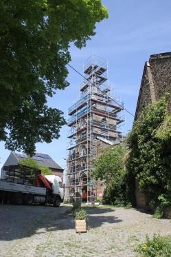 2020-05-07 - Eglise de Becco en travaux (6)