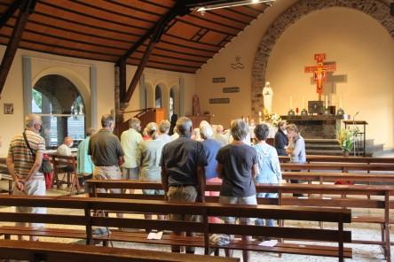 2021-08-14 - Pélé et messe à Banneux (48)