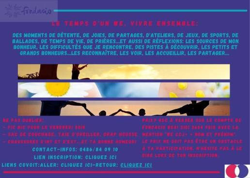 2021-11-19à21 - WE C'est une bonne heure pour le bonheur - Fondacio (2)